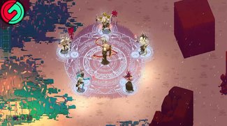 UnDungeon: Deutsche Entwickler crowdfunden Pixel-RPG auf Kickstarter