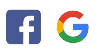 Facebook und Google dominieren Liste der meistgenutzten Apps 2016