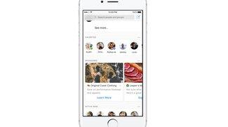 Werbung im Facebook Messenger: Erster Test in Australien und Thailand
