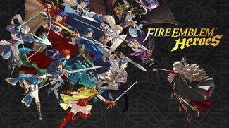 Nintendo kündigt Fire Emblem Heroes für iOS und Android an