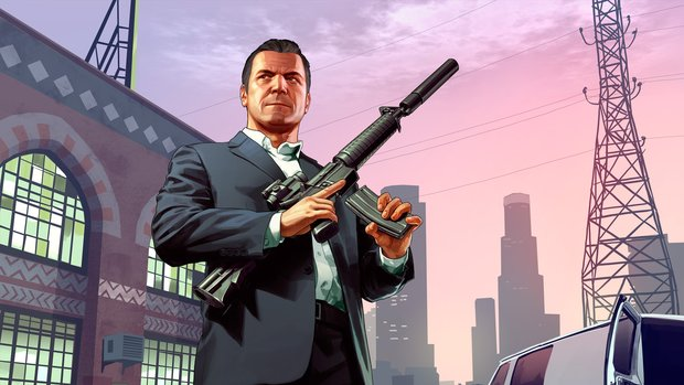 Everywhere: Ex-GTA-Produzent stellt neues Spiel vor