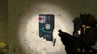 Videospiele: Kein Rotes Kreuz mehr für Gamer?