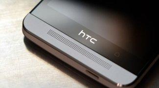 Rückzug: HTC will keine Einsteiger-Smartphones mehr verkaufen