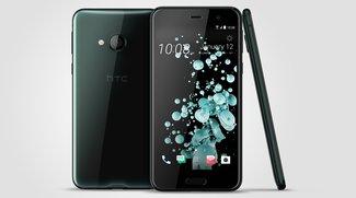 HTC U Play vs. Konkurrenz: Vergleich mit Huawei P8 Lite (2017), Moto G4 Plus, Honor 6X und Co.