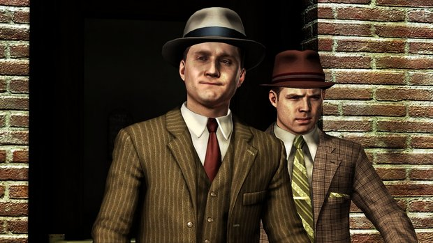 L.A. Noire: Neuauflage für Nintendo Switch in Planung?
