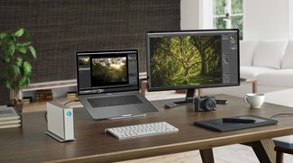 LaCie präsentiert d2 und Rugged mit USB-C und Thunderbolt 3