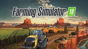 LS 18 - Landwirtschafts-Simulator 18
