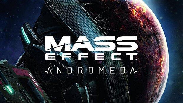 Mass Effect Andromeda: Andromeda-Crew in neuem Trailer vorgestellt