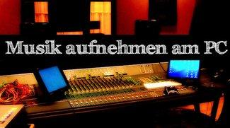Musik aufnehmen am PC – Von Video, Internetradio & Stream
