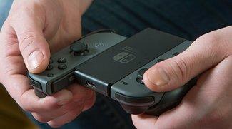 Nintendo Switch: Controller und Zubehör im Detail