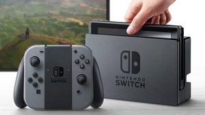Nintendo Switch: Das neue real-Bundle ist leider ein Reinfall