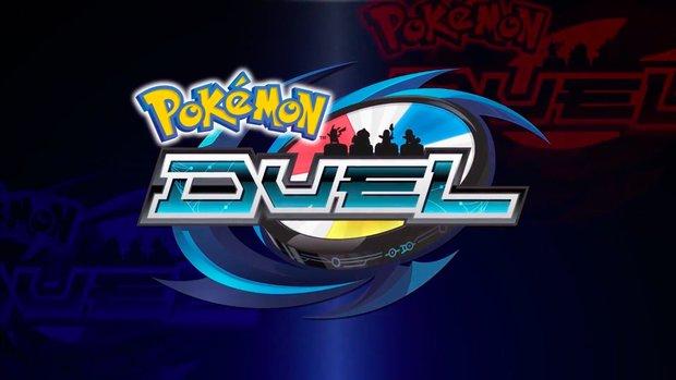 Pokémon Duel: Strategie-Brettspiel jetzt für iOS und Android erhältlich
