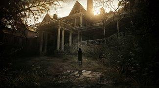 Resident Evil 7: Banned Footage Vol. 2 ab jetzt für PS4 erhältlich