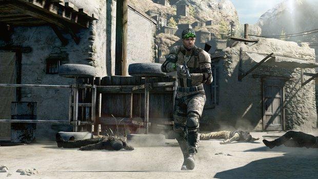Splinter Cell: Deshalb wird die Kino-Adaption gut
