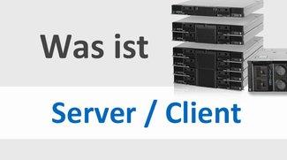 Was ist ein Server? Was ist ein Client? – Erklärung für Laien & Profis