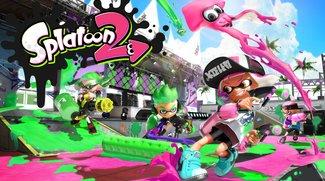 Splatoon 2: Nintendo kündigt Open Beta für März an