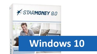 Läuft Starmoney 9 in Windows 10? Wenn ja, wie?