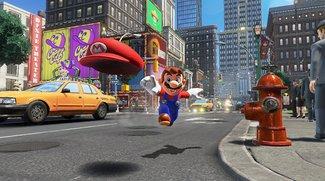 Super Mario Odyssey: Soll Core-Gamer besser einbinden