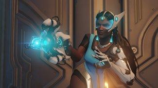 Overwatch: Blizzard bestätigt Symmetra-Fan-Theorie