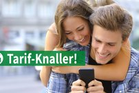 1&1 All-Net & Surf Flex: 2 GB LTE & 250 Frei-Einheiten für 6,99 € pro Monat
