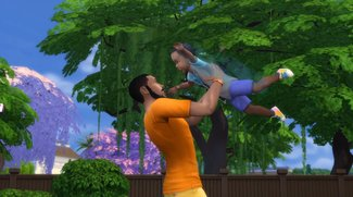 Die Sims 4: Helfe bei der Entwicklung neuer Inhalte mit