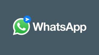 WhatsApp-Update für iPhone hilft bei schlechten Netzverbindungen