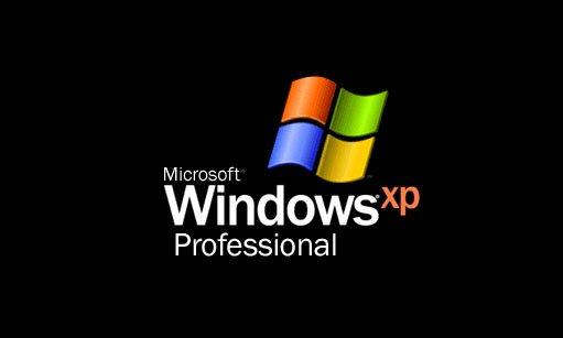 windows xp logo