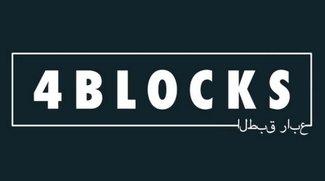 4 Blocks (TNT Serie) - Neuköllner Clan-Serie startet im Mai mit Massiv + Trailer