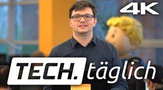 Galaxy S8 mit Plus statt Edge, Apple für kabelloses Laden, Amazon Echo in Deutschland – TECH.täglich