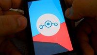 Verrückt: Entwickler bringt Android 7.0 Nougat auf sieben Jahre altes Galaxy S