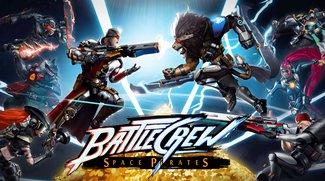 Battlecrew Space Pirates: Das ist der Release-Trailer des kompetitiven Shooters