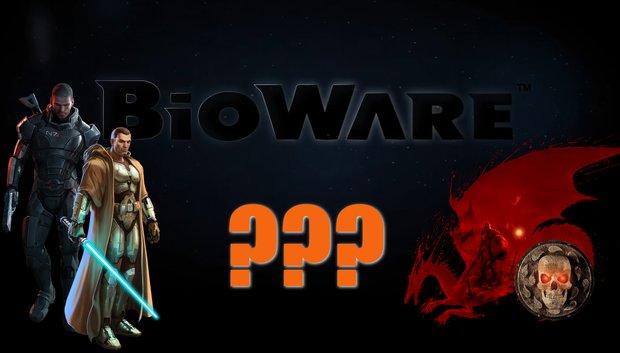 Brandneues BioWare-Spiel angekündigt