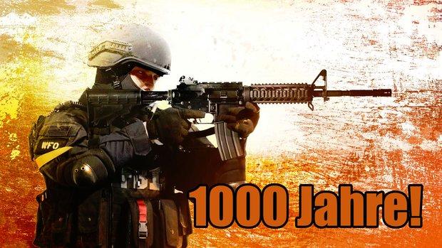 Counter-Strike - Global Offensive: Profi-Spieler für ein Jahrtausend gesperrt