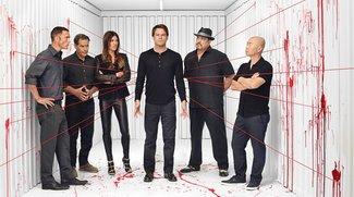 Dexter Staffel 7 ab heute im Free-TV & Stream (Tele 5)