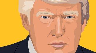 Streit um US-Einreiseverbote: 127 Tech-Firmen stellen sich gegen Trump