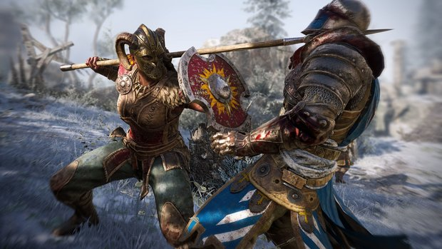 For Honor: Neue Krieger geleakt
