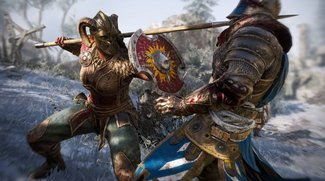For Honor: Ubisoft geht schon jetzt gegen Cheater vor