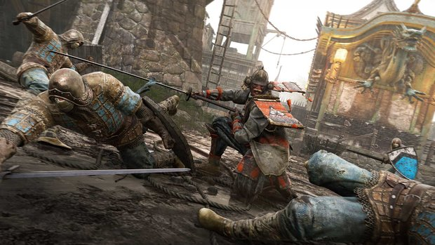 For Honor: Dann startet endlich die Open Beta