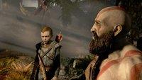 God of War: Das ist die Geschichte von Kratos Sohn