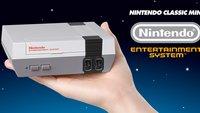 NES Classic Mini: Nintendos Retrokonsole ist wieder verfügbar – und bezahlbar