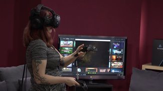 HTC plant mobiles VR-Headset für das U Ultra und weitere Smartphones