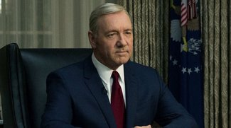 House of Cards bei Netflix schauen: Heute Start der neuen Folgen