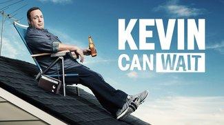 Kevin Can Wait Staffel 2: Gibt es noch mehr Folgen mit Kevin James?