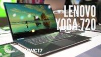 Lenovo Yoga 720: Release, technische Daten, Ausstattung und Preis