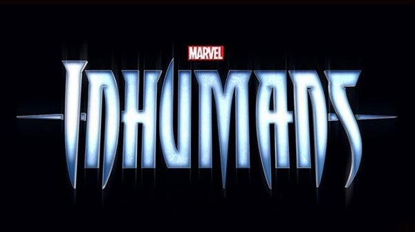 Marvels The Inhumans Serie Titelbild