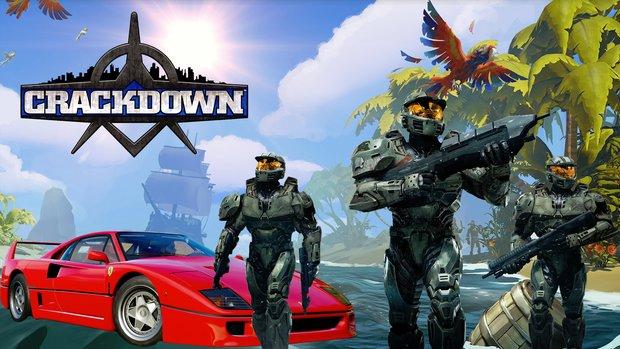Xbox One: Phil Spencer verspricht mehr First Party-Spiele dieses Jahr