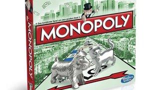 Monopoly: Nach 82 Jahren muss der Fingerhut weichen