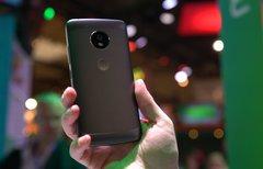 Moto G5 kaufen: Hochwertiges...