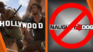 Uncharted: Naughty Dog distanziert sich weiter vom Film