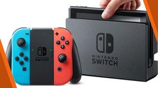 Nintendo Switch: Boost-Modus macht die Konsole stärker